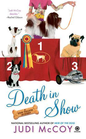 Death in Show by Judi McCoy