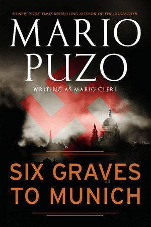 The Last Don Mario Puzo Ebook