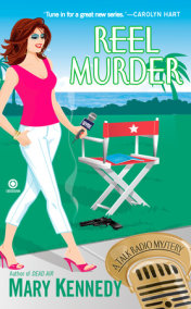 Reel Murder