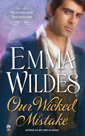 Our Wicked Mistake by Emma Wildes