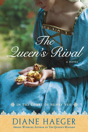 The Queen's Rival by Diane Haeger