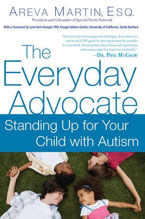 The Everyday Advocate by Areva Martin Esq.