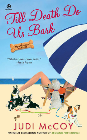 Till Death Do Us Bark by Judi McCoy