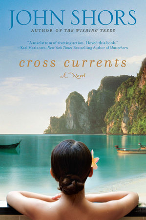 Cross Currents by John Shors
