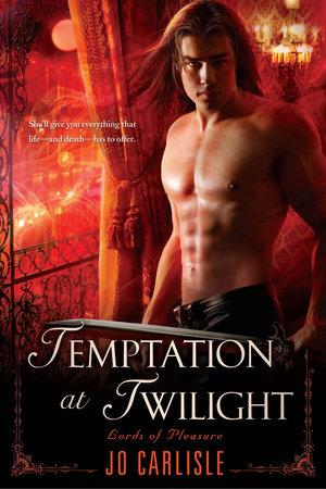 Temptation at Twilight by Jo Carlisle