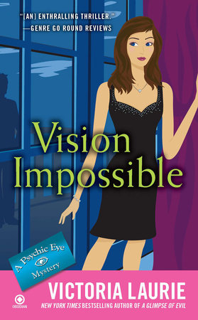 Vision Impossible