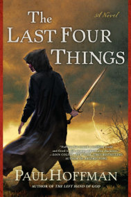 The Last Four Things