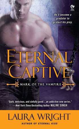 Eternal Captive by Laura Wright