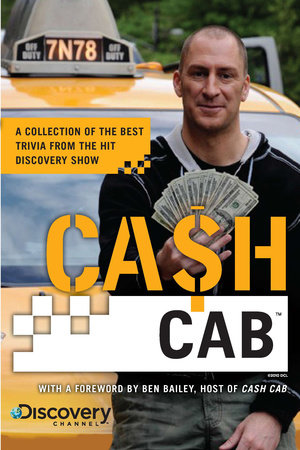 Cash Cab by Discovery Communications