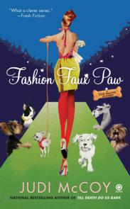 Fashion Faux Paw