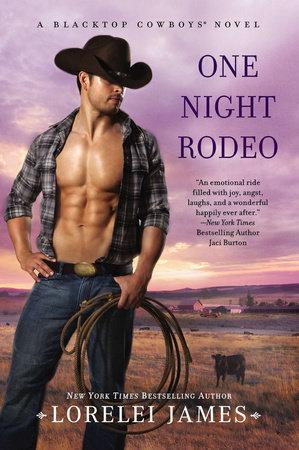 One Night Rodeo by Lorelei James