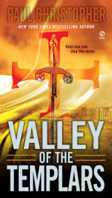 Valley of the Templars