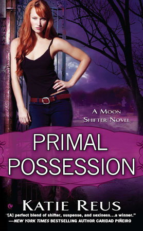 Primal Possession by Katie Reus