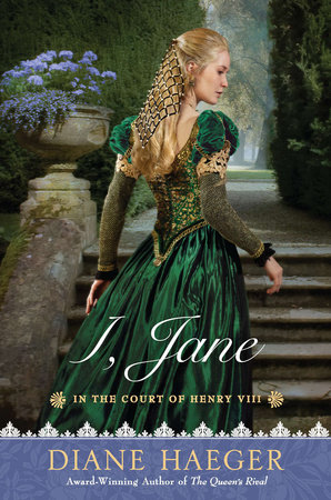 I, Jane by Diane Haeger