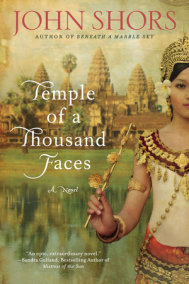 Temple of a Thousand Faces