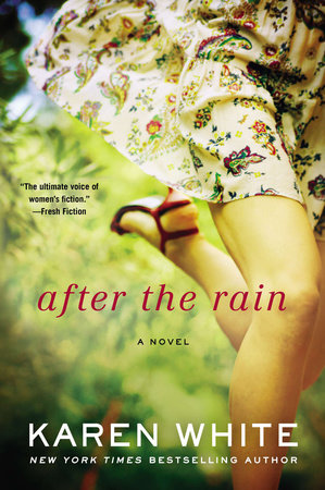 After the Rain Book Cover Picture