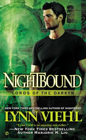 Nightbound by Lynn Viehl
