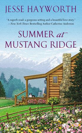 Summer at Mustang Ridge
