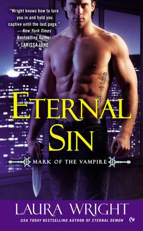 Eternal Sin by Laura Wright
