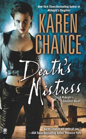 Death's Mistress