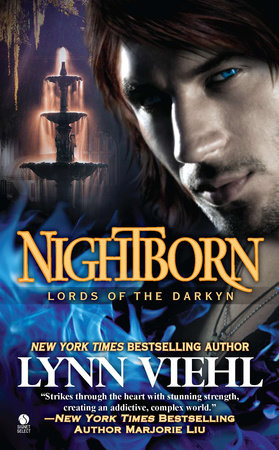 Nightborn by Lynn Viehl