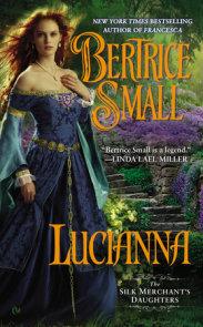 Love Slave by Bertrice Small | PenguinRandomHouse com: Books