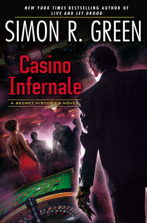 Casino Infernale by Simon R. Green