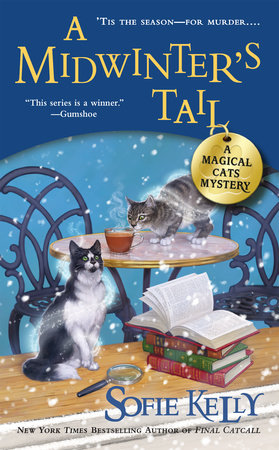 A Midwinter's Tail by Sofie Kelly