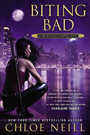 Biting Bad by Chloe Neill