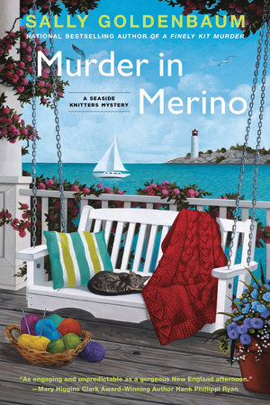 Murder in Merino by Sally Goldenbaum