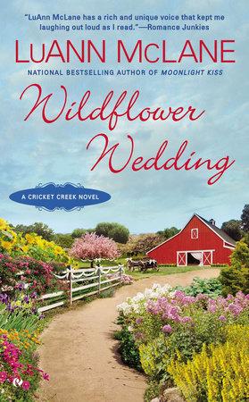 Wildflower Wedding by LuAnn McLane
