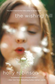 The Wishing Hill