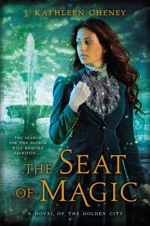 The Seat of Magic