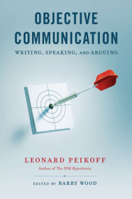 Objective Communication