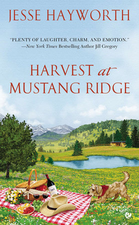 Harvest at Mustang Ridge
