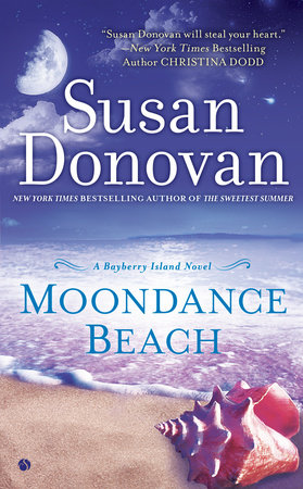 Moondance Beach by Susan Donovan