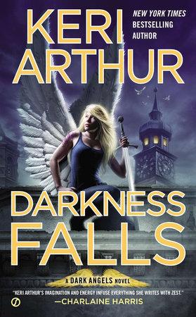 Darkness falls by keri arthur penguinrandomhouse darkness falls by keri arthur fandeluxe Epub