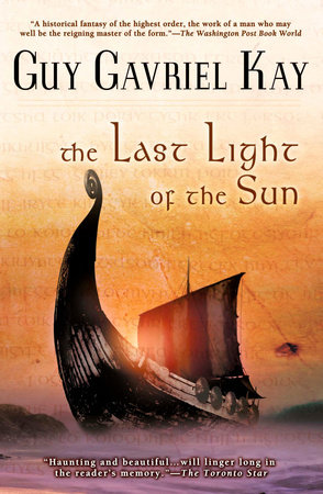 SE Last Light of the Sun (Canadian Ed)