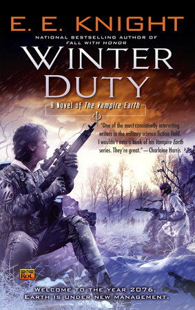 Winter Duty by E.E. Knight