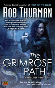 The Grimrose Path
