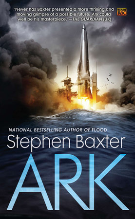 Ark by Stephen Baxter