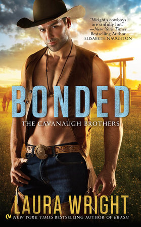 Bonded by Laura Wright