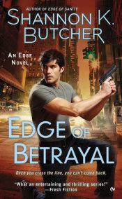 Edge of Betrayal