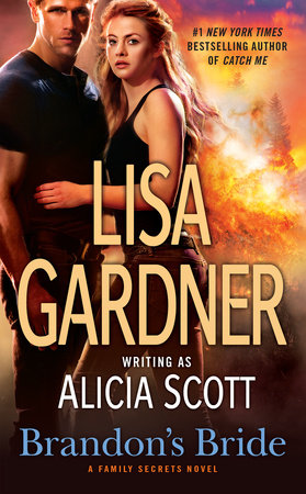 Brandon's Bride by Lisa Gardner