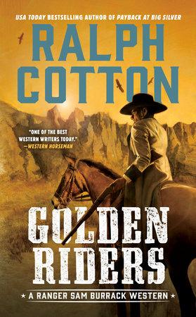 Golden Riders