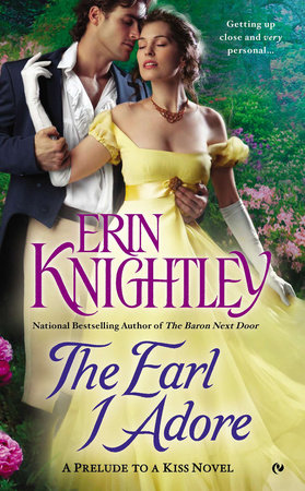 The Earl I Adore