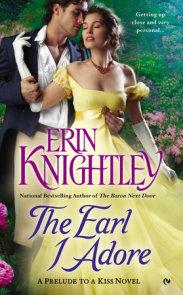 The Earl I Adore
