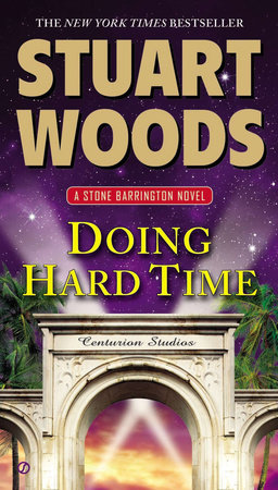Doing Hard Time by Stuart Woods