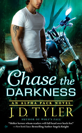 Chase the Darkness by J.D. Tyler