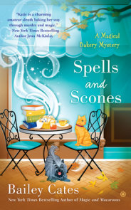 Spells and Scones